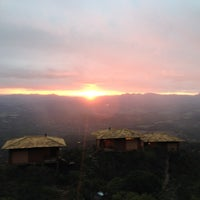 Photo taken at Estalagem do Mirante by Leonardo N. on 6/12/2014