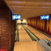 Photo taken at Sun Valley Bowling Alley by Erik B. on 9/3/2015