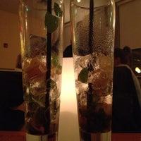 Photo taken at Siena Restaurant by Deryl B. on 10/28/2012