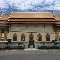 Photo taken at Wat Srisudaram by Valaiphorn L. on 9/24/2017