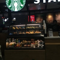 Photo taken at Starbucks by CoCo S. on 10/2/2016