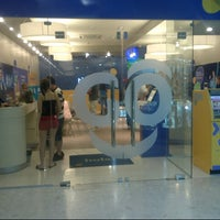 Photo taken at Tigo Shopping Mariscal López by Javier P. on 9/8/2013
