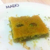 Снимок сделан в Mado пользователем Burak K. 10/27/2012