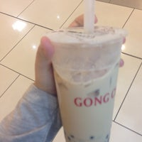 Photo taken at Gong Cha by Farrah on 6/25/2016