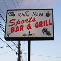Photo taken at Villa Nova East by Andy W. on 3/22/2013