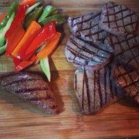 Photo taken at Etten SteakHouse by Nuray Kamer . on 11/3/2014