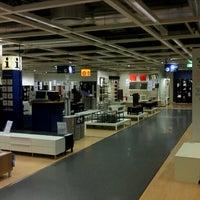 Photo taken at IKEA Alfragide by Flávio O. on 10/19/2012