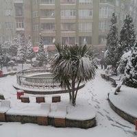 Photo taken at Güngören Belediyesi by Nurbanu B. on 2/18/2015