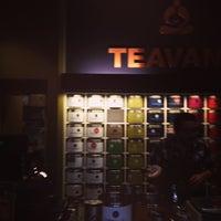 Photo taken at Teavana by Richard Francis W. on 1/3/2014