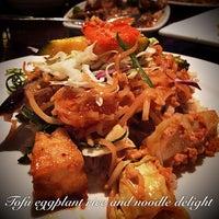 Photo taken at Mango Thai Cuisine & Bar by Richard F W. on 3/2/2015