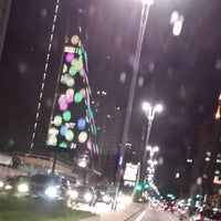 Photo taken at Av Paulista 1345 by Claudinei M. on 3/1/2014