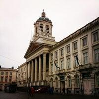 Das Foto wurde bei L'Ecailler du Palais Royal von Maria K. am 12/30/2013 aufgenommen