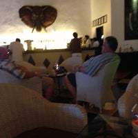 Photo taken at Bar L'Elefant by Paulus on 9/18/2013