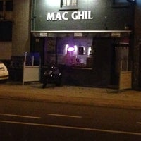 Photo taken at Cafe Mac Ghil by Paulus on 11/23/2013