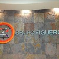 Photo taken at Dos F Arquitectos by Marisa B. on 8/14/2013