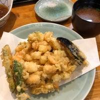 9/9/2018にyohei n.が天ぷら かき揚げ 光村で撮った写真