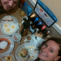 Photo taken at IHOP by Francesca D. on 8/23/2015
