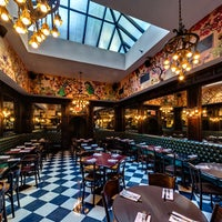 The Bar Room - Upper East Side - 69 tips