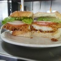 Photo taken at Fowler Street Grill by Lori W. on 8/27/2013