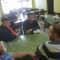 Photo taken at akpınar lokantası by C. K. on 4/1/2016