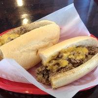 Photo taken at Philadelphia Sandwich Company by Erin T. on 8/16/2013
