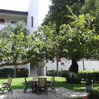 8/15/2013にMaria L.がÁurea Hotel and Suites, Guadalajara (México)で撮った写真