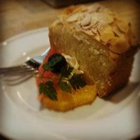 9/19/2012にKazHがイタリア食堂Passioneで撮った写真