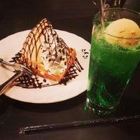 12/14/2014에 KazH님이 珈琲屋らんぷ 鈴鹿店에서 찍은 사진