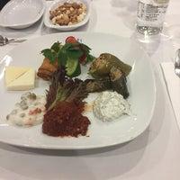 Photo taken at Sivas Ticaret Ve Sanayi Odası Restaurant by O R H A N ⚫️⚪️🌀 on 2/10/2018