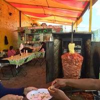 Photo taken at Tacos El Chivo by Arturo L. on 3/1/2018