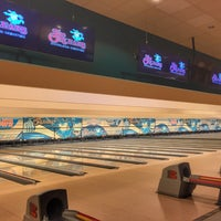 Photo taken at Orleans Bowling Center by Arturo L. on 8/1/2016