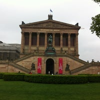 Photo taken at Museum Island by Francis L. on 5/8/2013