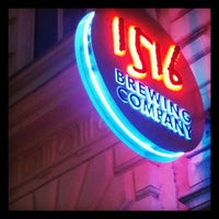 Photo taken at 1516 The Brewing Company by Neel M. on 7/30/2013