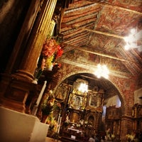 Photo taken at Iglesia De La Señora De La Natividad by Camilo R. on 1/17/2014