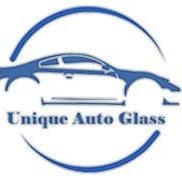 Photo taken at Unique Auto Glass by Tim R. on 11/22/2013