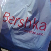 Photo taken at Bershka by Any S. on 2/1/2014