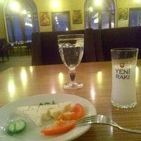 Photo taken at Güzelyurt Restaurant by Taner K. on 11/16/2013