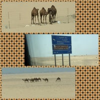 Photo taken at Al Qattan Resort by Brenn Ruby B. on 9/28/2015