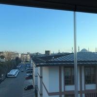 2/1/2018 tarihinde Hüseyin B.ziyaretçi tarafından World Heritage Hotel'de çekilen fotoğraf