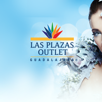 Photo taken at Las Plazas Outlet Guadalajara by Las Plazas Outlet Guadalajara on 12/6/2013