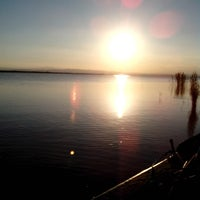 Photo taken at La Albufera by Cova Morales (. on 9/4/2013