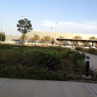 Photo taken at KAUST HQ by 🇺🇸 Dawne M. on 10/2/2013