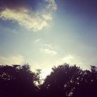 Photo taken at Hope Botanical Gardens by Danieru M. on 12/13/2012
