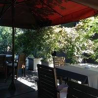 Photo taken at Lido restoran by Sandra H. on 8/16/2013
