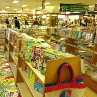 Photo taken at Gramedia by Bhayu P. on 9/28/2013