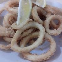 Foto tomada en Restaurant Español La Marina por Agustina el 4/10/2014