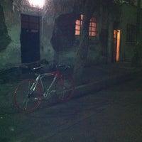 Photo taken at La Cerrada by Dann on 8/17/2013