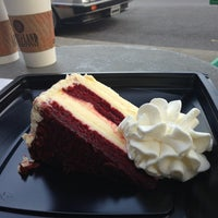 Photo taken at The Cheesecake Factory by Yoshiaki T. on 6/22/2013