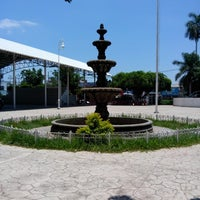 Photo taken at Navolato Sin. Plazuela Principal by Manuel R. on 7/22/2014