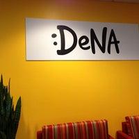 Photo taken at DeNA San Francisco by Takako H. on 6/13/2013